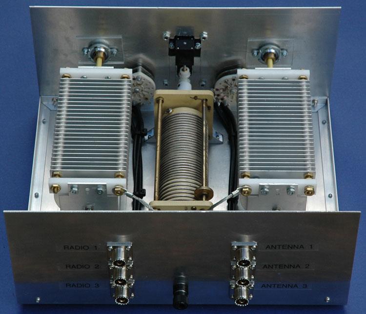 t match, Wiring schematic