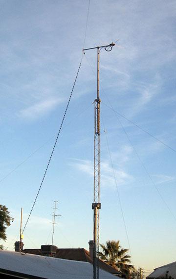 Inverted L Antenna For Inverted L Antenna For M Antna