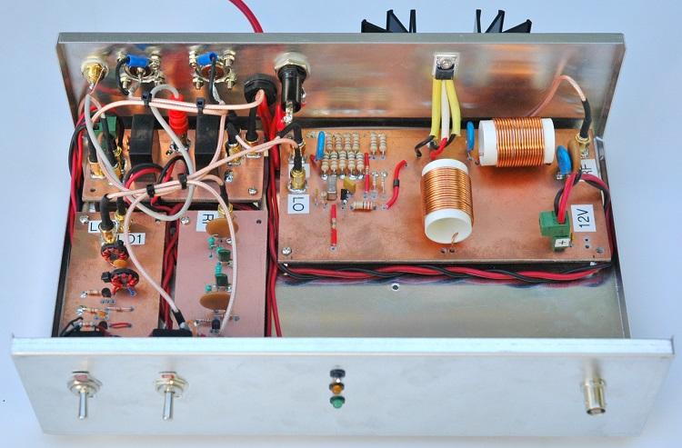 630m Transverter